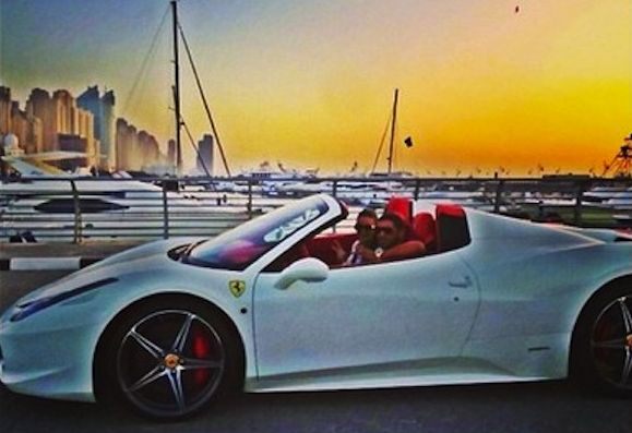 Rich Kids Of Instagram - Supercar Edition (PHOTOS)