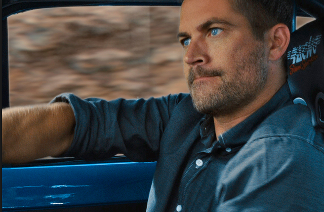 Brian O'Connor (Paul Walker) will 'retire' and not be killed off from Fast & Furious 7