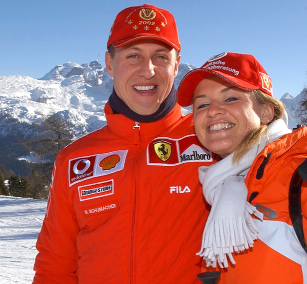 Michael Schumacher In 'Serious But Stable' Condition According To Manager
