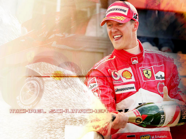 Investigators explain Schumacher accident