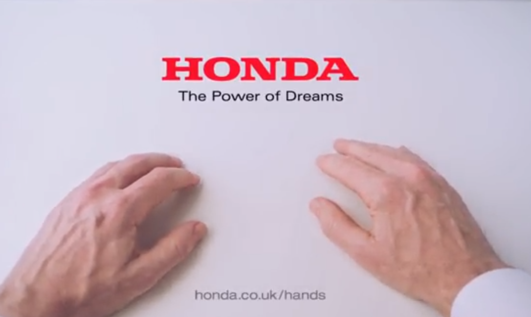 This Incredible Honda Car Commercial Was The Best Car Commercial Of 2013 (VIDEO)