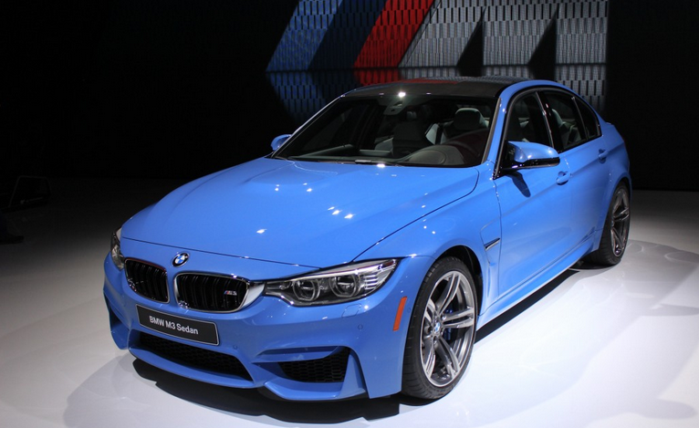2015 BMW M3 And M4 Video Preview (VIDEO)