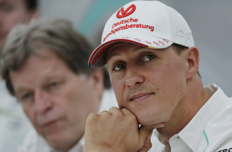 Michael Schumacher In Stable Condition But What About His Future?