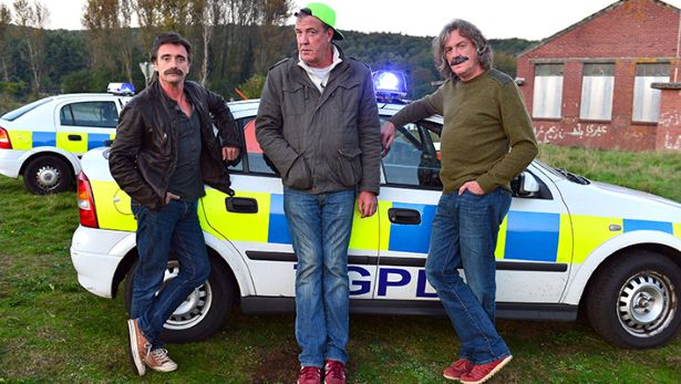 top gear series 21