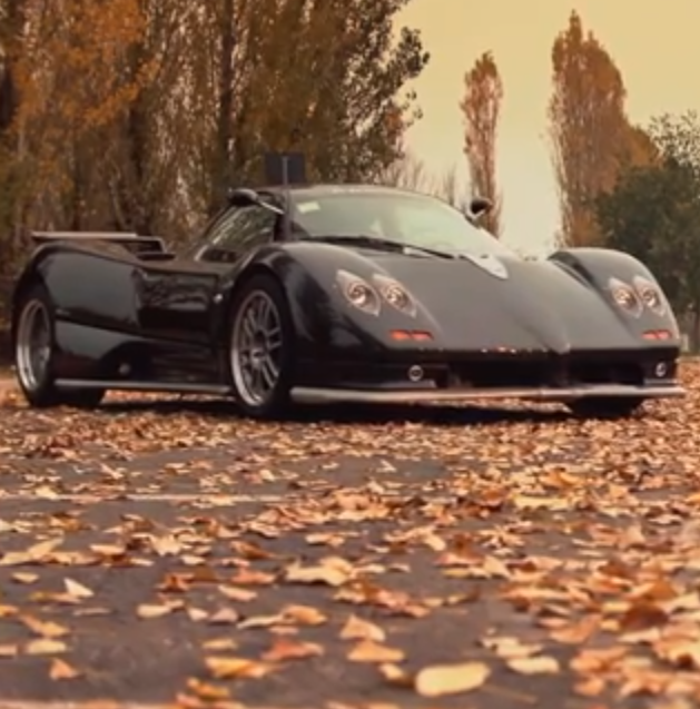 Mr Horacio Pagani Makes XCAR an Offer It Can't Refuse (VIDEO)