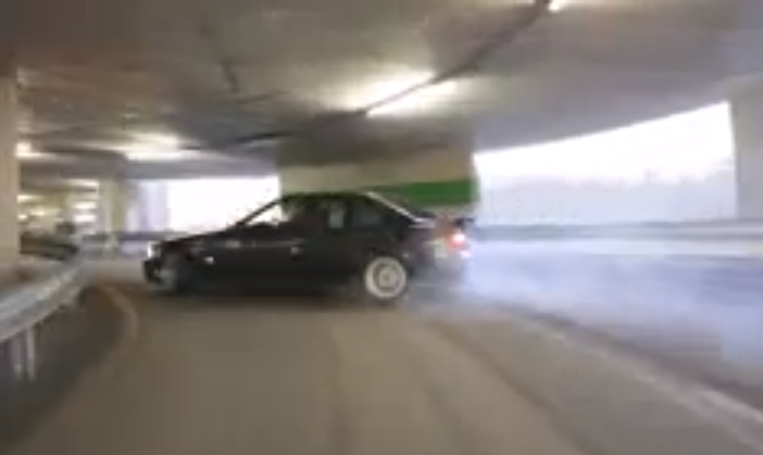NORBEFILMS: 325 Drifting To The Top