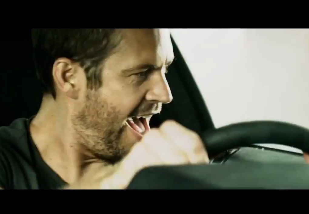 Paul Walker Kicks Ass and Races a Mustang In New 'Brick Mansion' Movie Trailer (VIDEO)