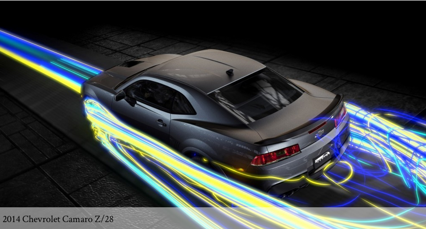 Chevy Lists 28 Reasons That Make Its 2014 Z/28 Its Quickest Camaro Yet