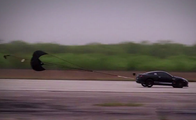 The Story Behind The Worlds Fastest Nissan GTR (VIDEO)