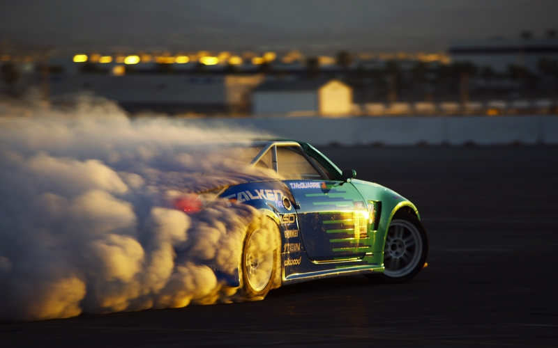nissan-350z-burnout-nomination