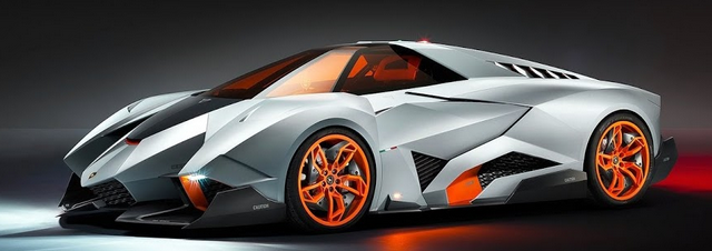 The 10 Weirdest Cars Of 2013 (PHOTOS)