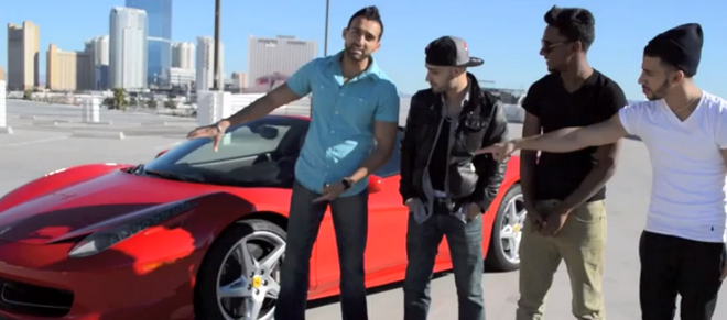 This Ferrari Prank Proves That 'Some' Women Really Do Only Care About The Car A Guy Drives! (VIDEO)