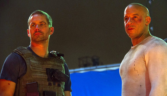 Fast and Furious release date delayed until 2015