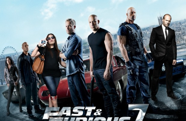 leaked fast and furious footage