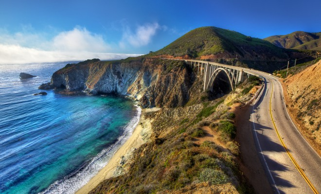 5 epic road trips