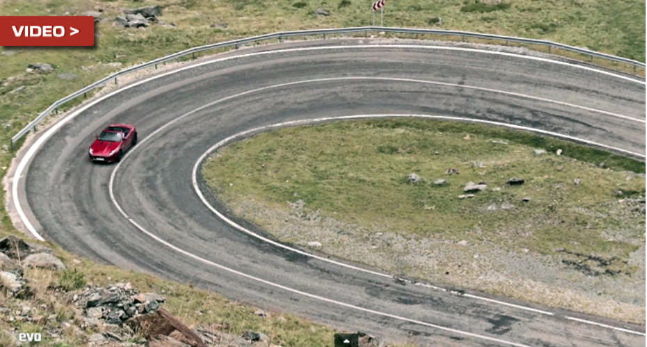 The greatest roads in the world