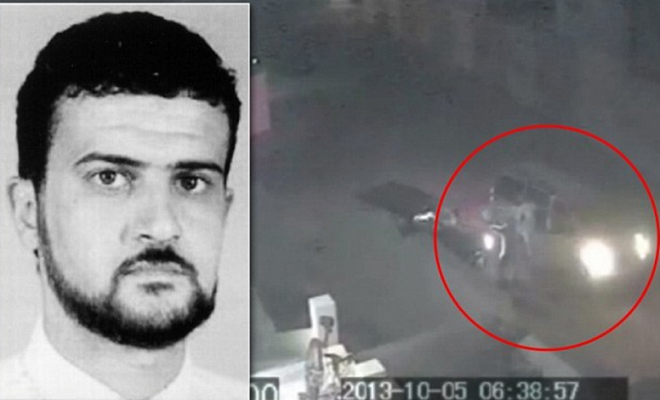 Footage Of US Troops Throwing A Terror Suspect Into The Back Of A Van Is Like A Movie Scene! (VIDEO)