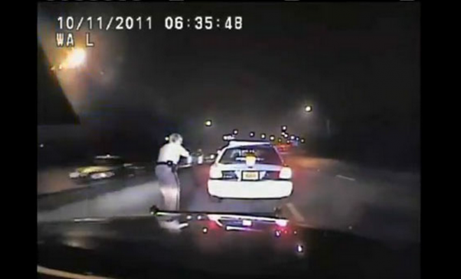 Florida Police Officer Who Gave Fellow Cop Speeding Ticket Is Now Suing Over Police Harassment (VIDEO)