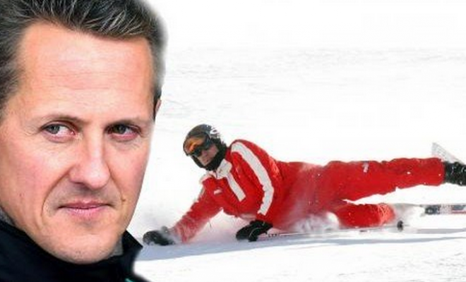 Michael Schumacher's Manager Refuses To Comment On Pneumonia Reports (NEWS)