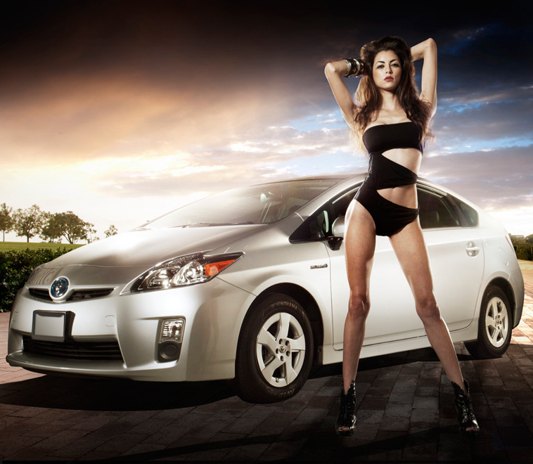 Affordable-ish Rides that will get you laid and others that, well won't