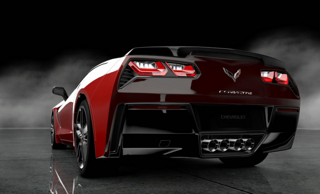 Watch The Fastest C7 Corvette Stingray In The World! (VIDEO)