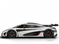 Koenigsegg One:1 photos