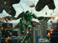Transformers: Age of Extinction Photos