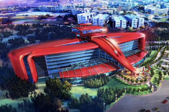 Ferrari To Build Amazing Theme Park In PortAventura Resort Spain
