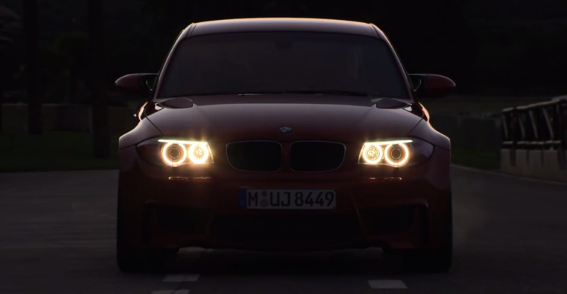Dinan Elevates The Already Heavenly BMW 1M To New Heights (VIDEO)