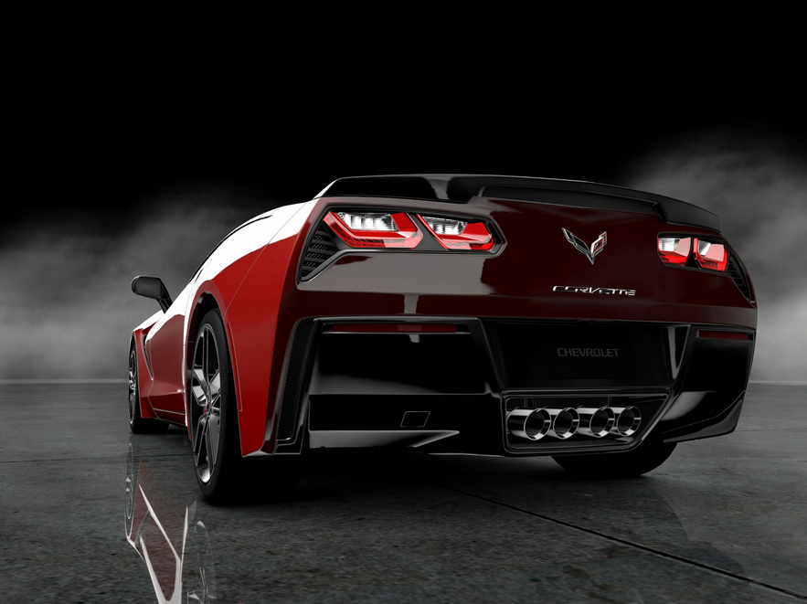 watch the fastest c7 corvette stingray in the world video carhoots. Black Bedroom Furniture Sets. Home Design Ideas