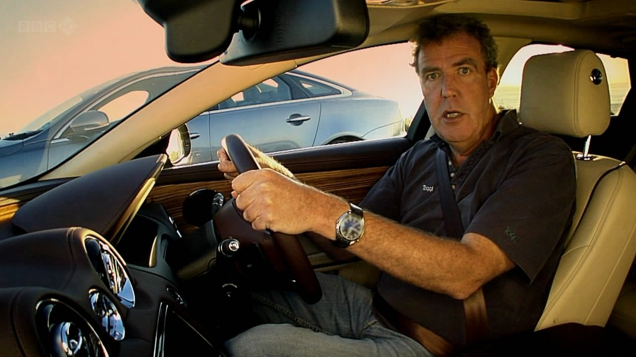Jeremy Clarkson Cars: Jeremy Clarkson Will Be Sacked From Top Gear