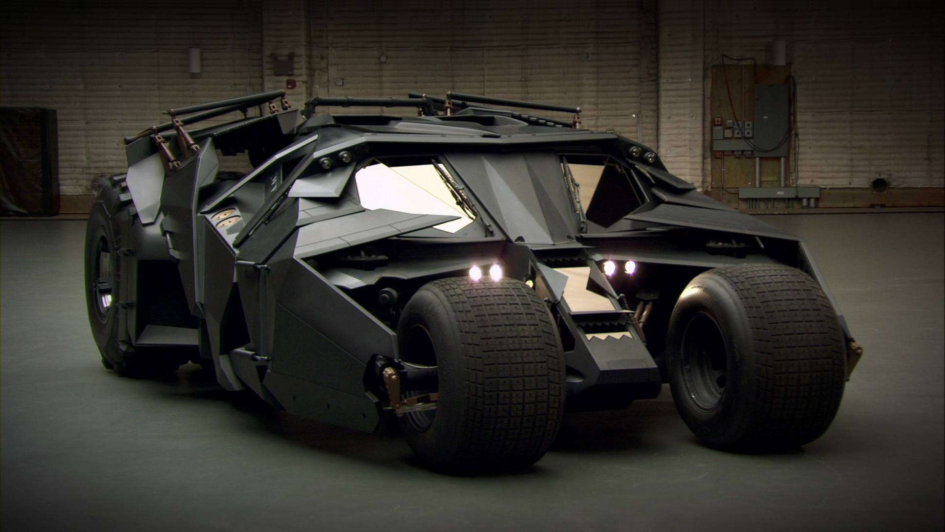 this batmobile could be yours for the right price. Black Bedroom Furniture Sets. Home Design Ideas